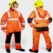 RTC Extrication Suit