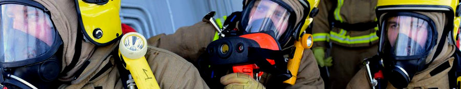 Breathing Apparatus & Related Equipment