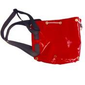 PVC 15m Line Bag - Red (2)