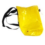 PVC 30m Line Bag - Yellow (2)